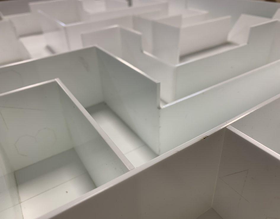 Laberinto interior